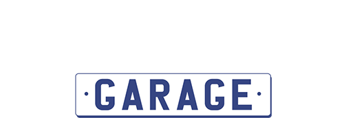 Burnetts Garage logo